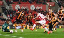 Live score: Stoke City v Sunderland (England Premier League)