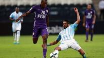 Lee scores as Al Ain enter President's Cup final