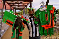 Mbesuma urges Chipolopolo to… SACRIFICE