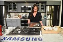 Celebrity Cookies From Food Network Star Valerie Bertinelli