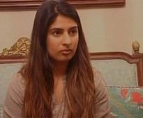 DU girl withdraws from campaign against ABVP