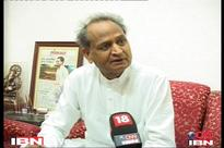 Gehlot condemns Naxal attack on Congress leaders