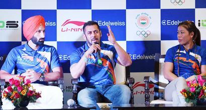 IOA mulling inclusion of PT Usha, Anju George as Olympic ambassadors