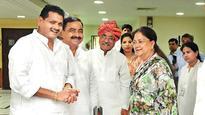 State BJP claims thumping majority for Kovind