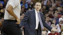Report: Lakers to interview David Blatt, interested in Doug Collins