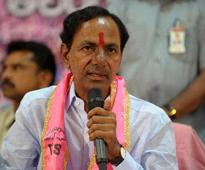 Why is KCR keeping his distance from Hyderabad Central University?