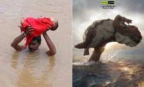 The 'Baahubali' dad of Andhra!