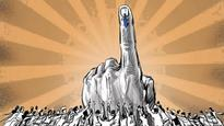 Electronic Voting Machines tamper proof: SECM