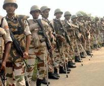 MHA fears attack on civilians, Punjab seeks more force