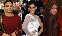 Bollywood goes overboard with Cannes fashion?