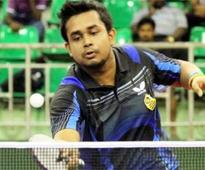 India Open Table Tennis: Soumyajit Ghosh secures main draw berths