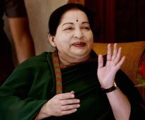 Bold and shrewd, Jayalalithaa wielded power with an iron hand