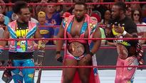 Clash of Champions Videos: New Day vs. The Club, Perkins vs. Kendrick, Jax vs. Fox