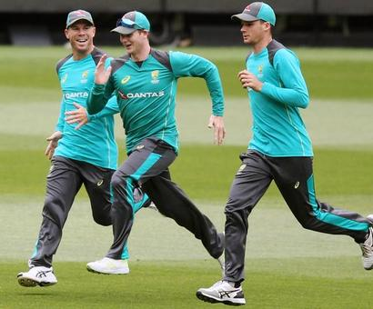 Ashes: Australia plot another Boxing Day blow against England