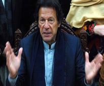 Imran allays concerns of PTI KP disgruntled MPs