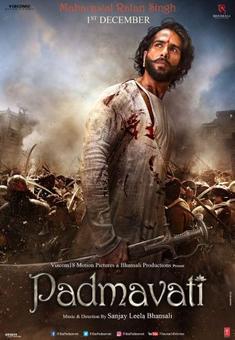 First look: Shahid as Queen Padmavati's husband Ratan Singh
