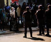 Maldives crisis: India stuck between a rock and a hard place