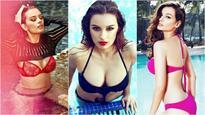 In Pics: Yeh Jawaani Hai Deewani actress Evelyn Sharma's hot bikini pictures go viral on Instagram