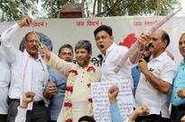 Strain in BJP-Shiv Sena ties over Vidarbha statehood issue