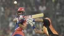 IPL 2017: Daredevils snap losing streak, stun SRH by six wickets