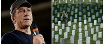 If You Know Someone Who Confuses Veterans Day & Memorial DayMike Rowe's Post is Sure to Help