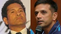 IPL: Rahul Dravid rakes in a fortune as DD coach, Sachin Tendulkar gets more as MI mentor