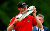 Chris Wood boosts Ryder Cup prospects with victory at Wentworth