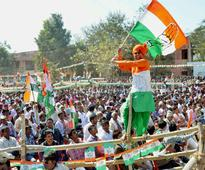 UP election- Campaigning for fifth phase will end tomorrow