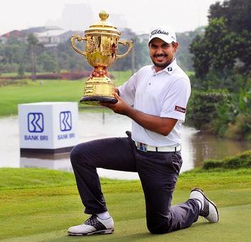 Teen golf sensation Aditi Ashok makes waves in breakthrough year