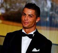 Split in Irish camp as Keane votes for Ronaldo