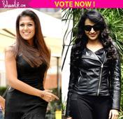 Nayanthara or Trisha: Who's your pick for Rajinikanth's next heroine?