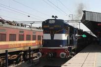 Bodoland movement reviced with rail blockade agitation