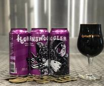 Virginia Brewery Creates Oreo-Flavored Beer