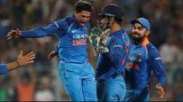 India v/s Australia, 2nd ODI: Sachin Tendulkar leads Twitter applause for hat-trick hero Kuldeep Yadav