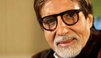 Big B turns 74