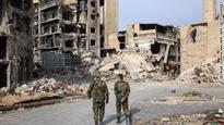 Inside Aleppo: A city on edge