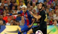 Match facts: Sporting Gijon v Barcelona (Spain La Liga)