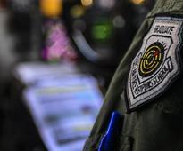 USAFWS: Deliberate Strike Night