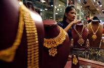 Gold demand drops off as buyers await GST