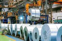 Steel edge dulled by cash crunch