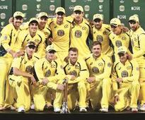 Australia complete ODI series whitewash over Kiwis