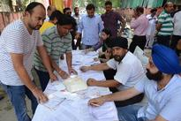 6731 votes polled in CCB elections; result today: 45 candidates in fray for 9 posts