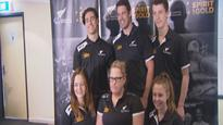 Mix of youth and experience for New Zealand's Para-Athletics team