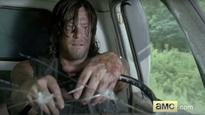 'The Walking Dead': See the ultra-tense first four minutes of Sunday's midseason premiere