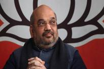 UP govt with three-and-a-half CMs has failed to deliver: Amit Shah