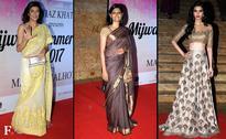 Mijwan Summer 2017 fashion show: Shah Rukh Khan, Anushka Sharma own the ramp