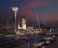 ThrillCorp SkySpire Tower to Anchor $1.2B Redevelopment of Downtown Site in San Diego