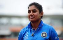 We panicked in the end: Mithali Raj