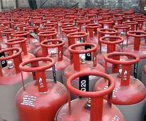 Gas nightmare for minister in Modi Govt!