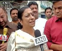 Asha Kumari hits back, says BJP making issues out of nothing